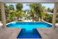 Villa Luminosa Tankah Bay Tulum, Private pool with Ocean Breezes