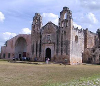 Merida Colonial City of the Yucatan