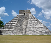 Chichen Itza The Mayan Experience Tour
