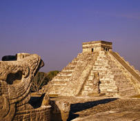 blog19 - Temple of Kukulcan Signals Summer Solstice