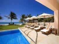 Villa Palmilla Pool View